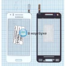 Сенсорное стекло (тачскрин) Samsung Galaxy Beam GT-I8530 белое