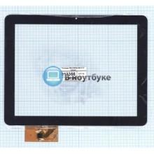 Сенсорное стекло (тачскрин) 300-L3816A-A00-V1.0 черный