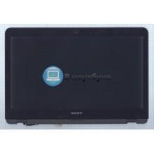 Модуль (матрица B140RTN03.2 + тачскрин) Sony Vaio SVF14A черный с рамкой