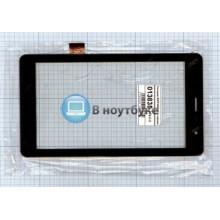 Сенсорное стекло (тачскрин) RS7F2990-V2.0 черный