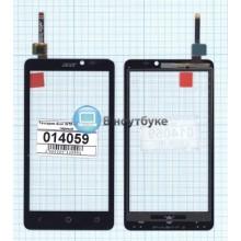 Сенсорное стекло (тачскрин) Acer WTP-C14-5BN-FF черный