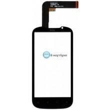 Сенсорное стекло (тачскрин) HTC Amaze G22 черный