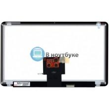 Модуль HP Spectre XT TouchSmart 15 матрица LP156WF4(SL)(C1) + touchscreen черный