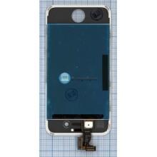 Модуль (матрица + тачскрин) Apple iPhone 4 Original белый