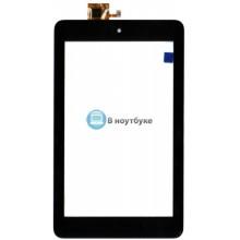 Сенсорное стекло (тачскрин) DELL Venue 7 Tablet 3730