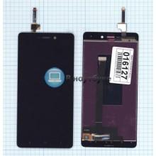 Модуль (матрица + тачскрин) Xiaomi Redmi 3s черный