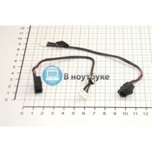 Разъем для ноутбука HY-SA003 SAMSUNG R519 R518 (с кабелем)