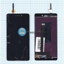Модуль (матрица + тачскрин) Xiaomi Redmi 3 черный