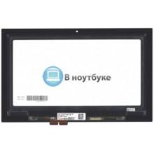 Модуль (матрица LP116WH6(SP)(A2) + тачскрин) Dell черный