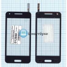 Сенсорное стекло (тачскрин) Samsung Galaxy Beam GT-I8530 черное