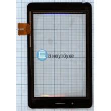 Сенсорное стекло (тачскрин) Asus FonePad 7 ME371MG ME371 черное