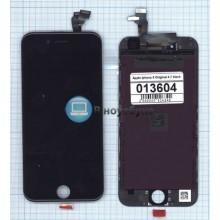 Модуль (матрица + тачскрин) Apple iPhone 6 Original черный