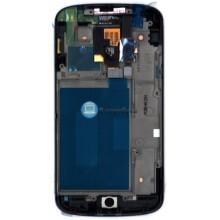 Модуль (матрица + тачскрин) LG Nexus 4 LG E960 черный с рамкой