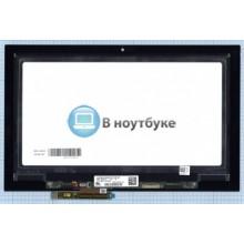 Модуль (матрица + тачскрин) Dell Inspiron 11 3000 черный