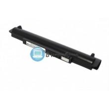 Аккумуляторная батарея AA-PB6NC6E для ноутбука Samsung Mini NC10 5200mah черная OEM