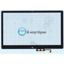 Сенсорное стекло (тачскрин) Acer Aspire r7-572 r7-572g 15.6