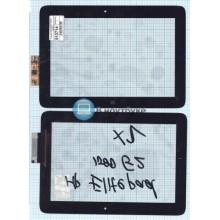 Сенсорное стекло (тачскрин) HP ElitePad 1000 G2 черное