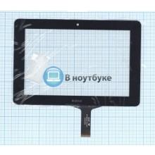 Сенсорное стекло (тачскрин) Ainol Novo 7 Venus черный