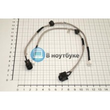 Разъем для ноутбука HY-S0022 SONY VGN-FZ MS90 (с кабелем)