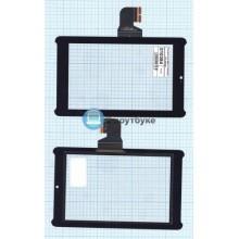 Сенсорное стекло (тачскрин) Asus FonePad 7 ME372 TOM70H64 v1.0 черный