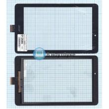 Сенсорное стекло (тачскрин) Acer Iconia Tab A1-840 A1-841 черный