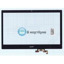 Тачскрин (сенсорное стекло) Acer ASPIRE V5-472 черный