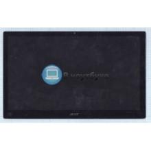 Модуль (матрица + тачскрин) Acer Aspire V5-573 черный