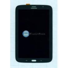 Модуль (матрица + тачскрин) Samsung Galaxy Tab 8.0 N5100 N5110 черный