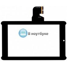 Сенсорное стекло (тачскрин) Asus FonePad 7 ME372 ME372CG черный