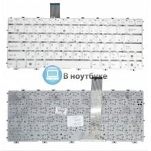 Клавиатура для ноутбука Asus Eee 1015 x101 белая