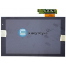Матрица с тачскрином B101EW05 v.1 для планшетов Acer Iconia Tab A500