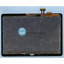 Модуль (матрица + тачскрин) Samsung Galaxy Note 10.1 P600 черный