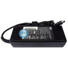 Блок питания (сетевой адаптер) для ноутбуков HP 18.5V 4.9A 4.8x1.7 (bullet)