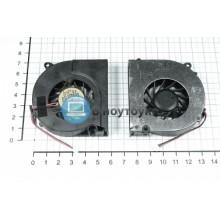 Вентилятор (кулер) для ноутбука HP Compaq 6530S 6531S 6530B 6535S 6735s 6720(3 pin)
