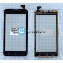 Сенсорное стекло (тачскрин) Explay Tab mini черный
