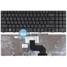 Клавиатура для ноутбука Acer Aspire 5516 5517 eMachines g525 G420 G430 G630 G630G черная