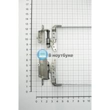 Петли для ноутбука HP COMPAQ G72 CQ72