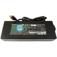 Блок питания (сетевой адаптер) для ноутбуков Sony Vaio 19.5V 6.15A 6.5pin
