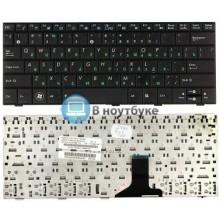Клавиатура для ноутбука Asus EEE PC 1005HA 1008HA 1001HA 1001px черная