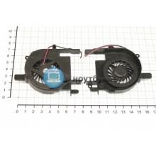 Вентилятор (кулер) для ноутбука SONY VAIO VGN-SZ Series for INTEL 965 Motherboard