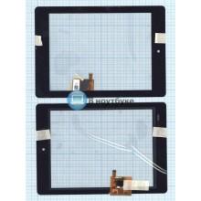Сенсорное стекло (тачскрин) Acer Iconia Tab A1-810 черный