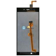Модуль (матрица + тачскрин) Xiaomi Mi-3 черный