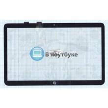 Сенсорное стекло (тачскрин) HP 450 Notebook PC черный
