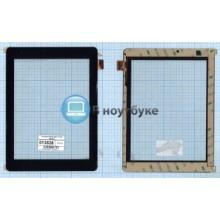 Сенсорное стекло (тачскрин) Explay Mini TV 3G черный