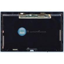 Модуль (матрица + тачскрин) Sony VAIO Duo 13 SVD1321 черный с рамкой