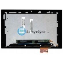 Модуль (матрица + тачскрин) Sony Xperia Tablet Z черный