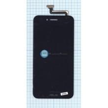 Модуль (матрица + тачскрин) ASUS Padfone 3 Infinity A86 black