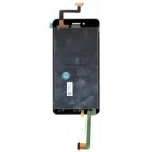 Модуль (матрица + тачскрин) ASUS Padfone 3 Infinity A80 черный
