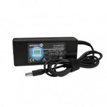Блок питания (сетевой адаптер) Amperin AI-SA90 для ноутбуков Samsung 19V 4.74A 5pin