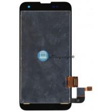 Модуль (матрица + тачскрин) Xiaomi Mi-2S черный